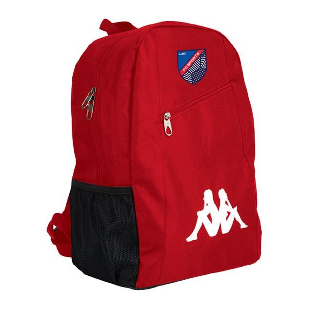 Picture of VELIA BACKPACK IN RED